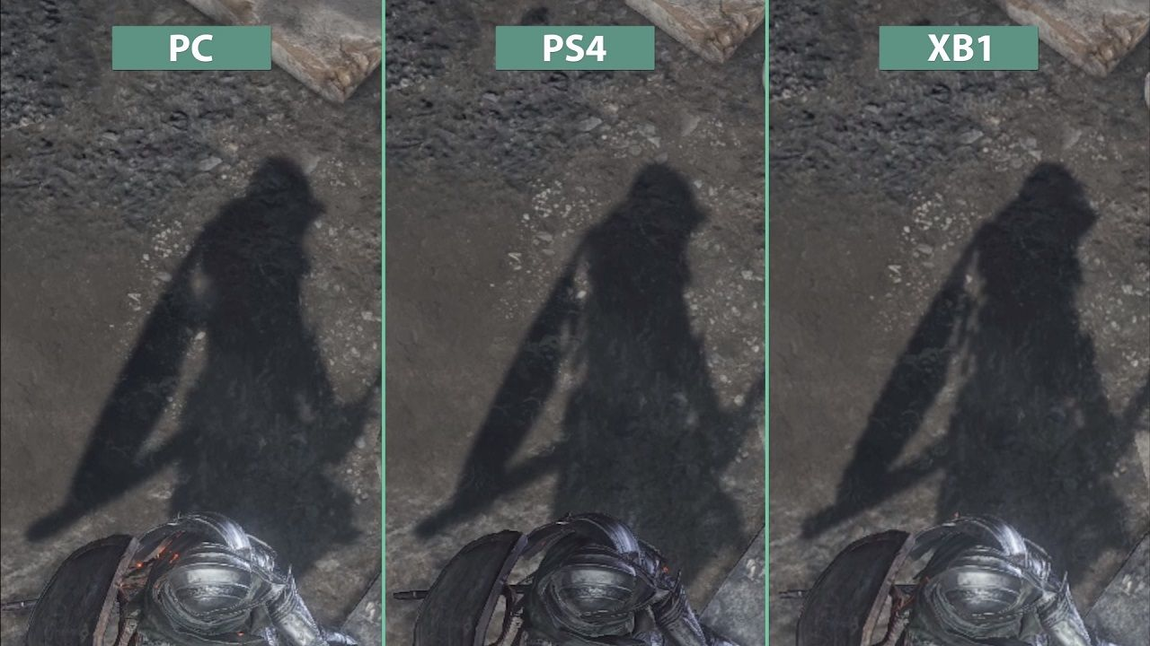 PS4 y Xbox One