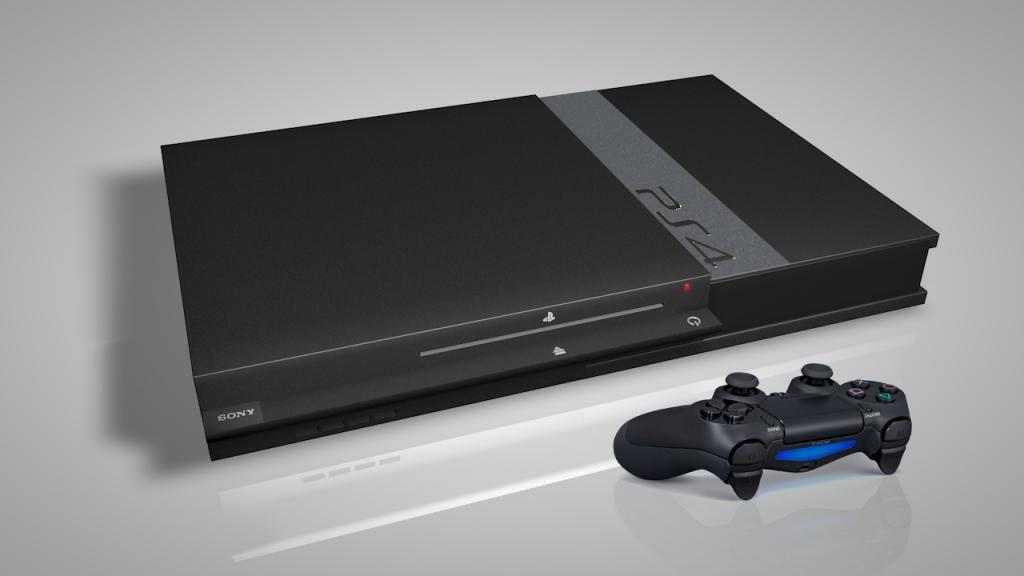 PS4 NEO este año, según un mayorista francés 29