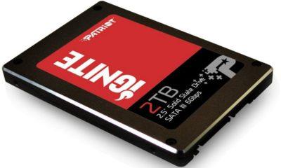 SSD Ignite