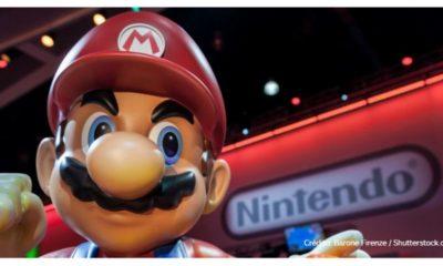 Películas de Nintendo