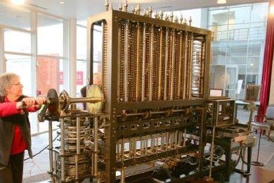 Estados Unidos mantiene ordenadores de hace 50 años
