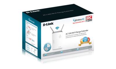 Análisis del DAP-1620 AC1200 Wi-Fi Range Extender de D-Link 30