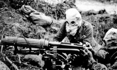 Battlefield 1 nos lleva a la Primera Guerra Mundial, primer vídeo 55