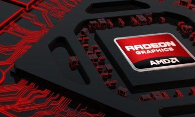 ¿Tiene problemas AMD con sus GPUs Polaris? 78