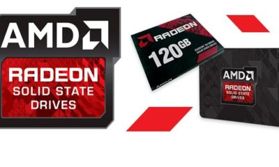 Radeon R3