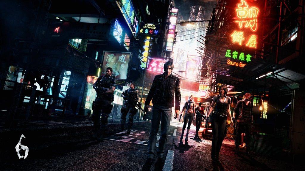 Resident Evil 7 podría asomar a finales de este año 31