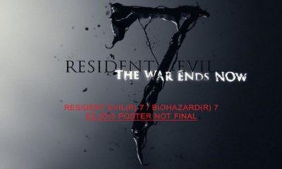 Resident Evil 7 en desarrollo, volverá a sus raíces 92