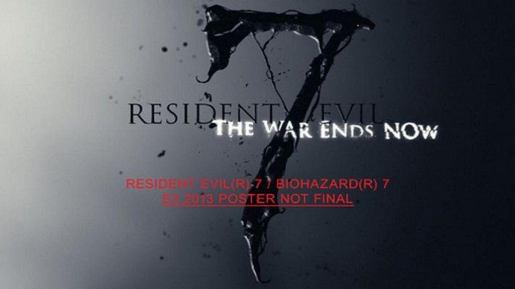 Resident Evil 7 en desarrollo, volverá a sus raíces 28