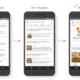 Google muestra búsquedas más vistosas usando tarjetas 46