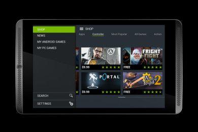 NVIDIA estaría preparando una tablet con Tegra X1