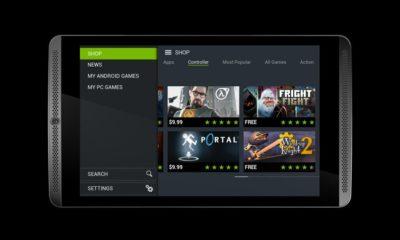 NVIDIA estaría preparando una tablet con Tegra X1 51