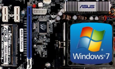 Secure Boot bloquea equipos ASUS con Windows 7