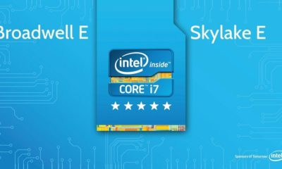 Skylake-E utilizará el nuevo socket LGA 3647 89