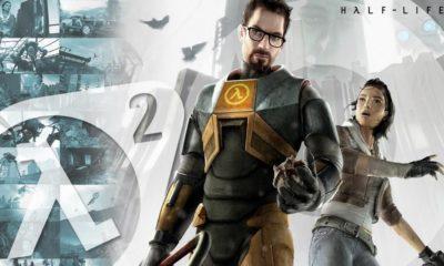 Speedrun: Consiguen superar Half-Life 2 en 41 minutos
