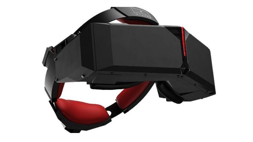 Acer y Starbreeze juntos a por la realidad virtual 27