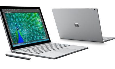 Surface Book 2 podría no llegar este año 90
