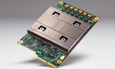 TPU, el chip de aprendizaje de Google 41