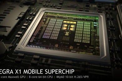 Nintendo NX podría utilizar un chip Tegra Pascal de NVIDIA