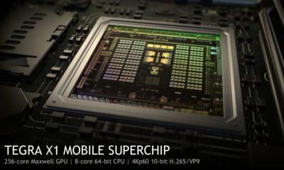 Nintendo NX podría utilizar un chip Tegra Pascal de NVIDIA 43