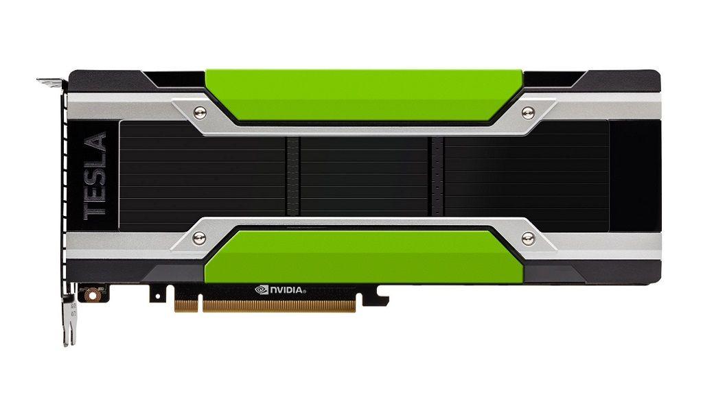 NVIDIA Tesla M10, nueva solución con cuatro GPUs GM107 30