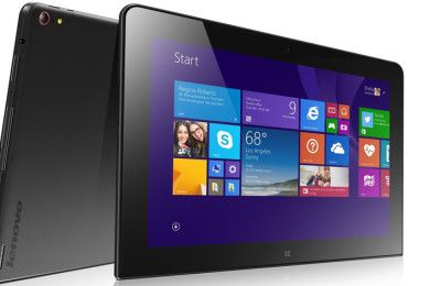 Lenovo actualiza tablet ThinkPad 10p