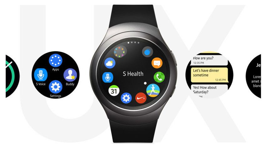 Samsung abandona Android Wear: el futuro es Tizen