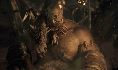 Ver la película de Warcraft tiene premio, una copia del juego 37