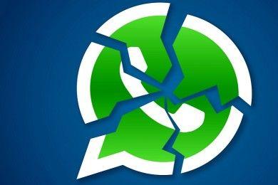 WhatsApp Gold es un engaño que instala malware