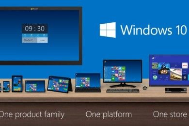 Microsoft cambia los requisitos hardware para Windows 10 Anniversary