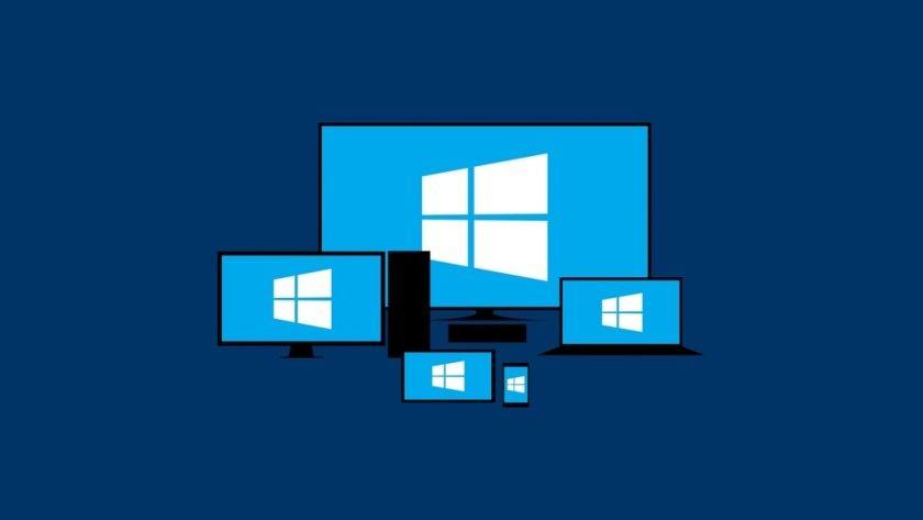 Microsoft habría vuelto a forzar la actualización a Windows 10