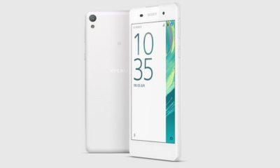 Nuevo Sony Xperia E5, promete dos días de autonomía 93