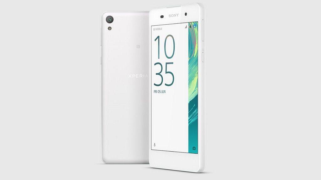 Nuevo Sony Xperia E5, promete dos días de autonomía 29