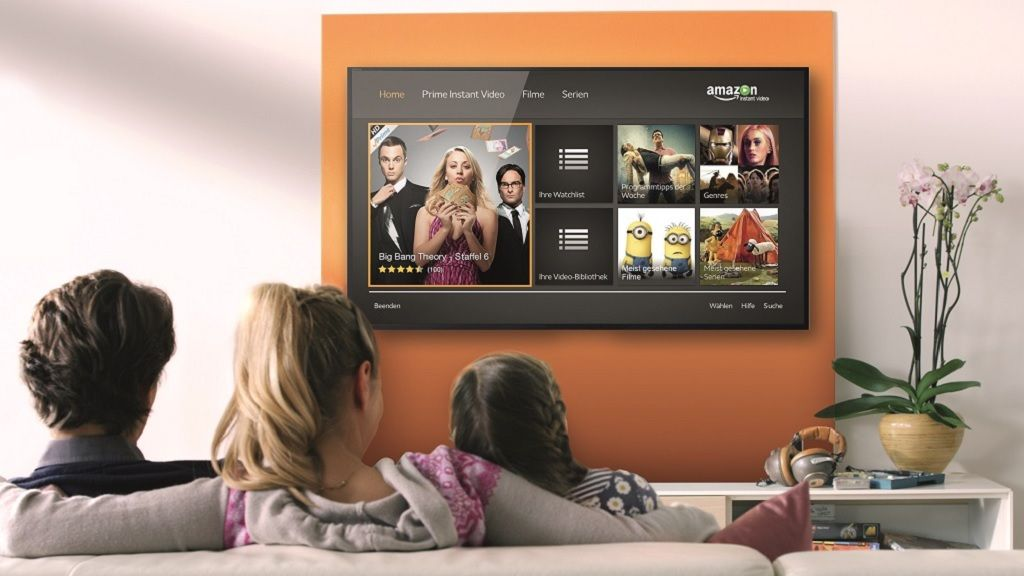 Amazon Video Direct, un rival directo para Youtube 29