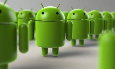 Android bate récords en España y fulmina a Windows Mobile 71