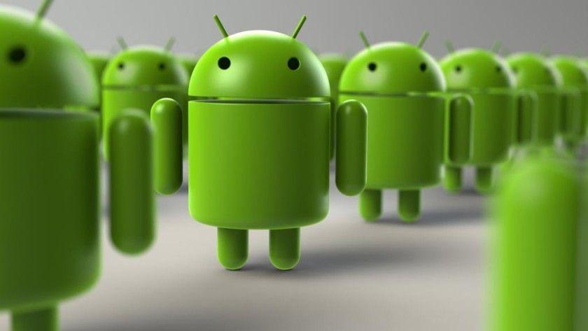Android bate récords en España y fulmina a Windows Mobile 27