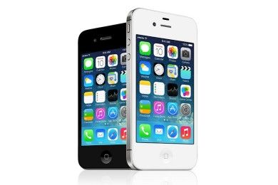 Habría un iPhone acabado en cristal para 2017