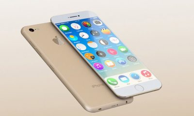 El iPhone 7 supondría un cambio importante de estrategia 108