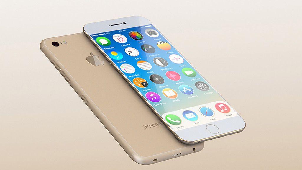 El iPhone 7 supondría un cambio importante de estrategia 32