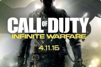 El tráiler de Call of Duty: Infinite Warfare confirma Modern Warfare Remaster