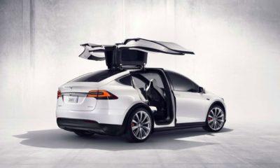 32 características alucinantes del nuevo Tesla Model X 68
