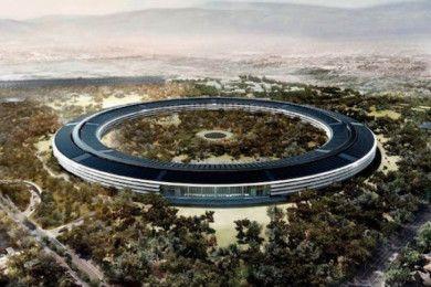 El alcalde de Cupertino contra Apple: no pagan suficientes impuestos