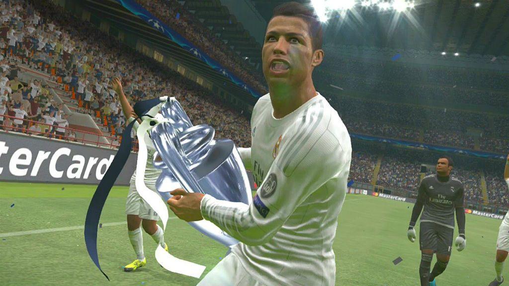 Triviatech: Pro Evolution Soccer 29