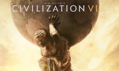 Civilization VI llegará el 21 de octubre 87