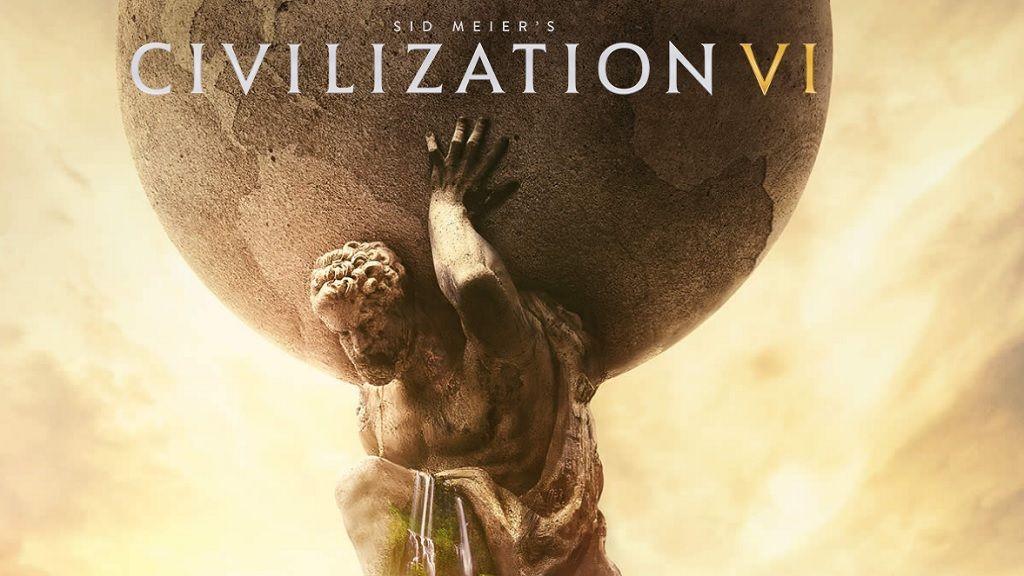 Civilization VI llegará el 21 de octubre 28