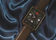 No. 1 D6, un smartwatch llamativo y a buen precio 31