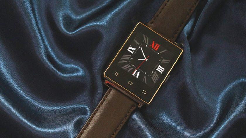 No. 1 D6, un smartwatch llamativo y a buen precio 29
