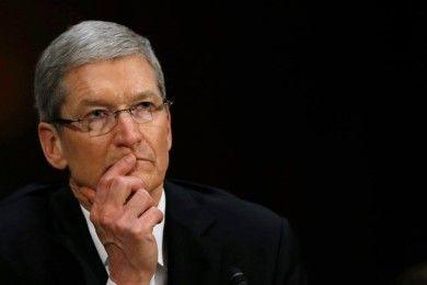 Apple innovará para conservar su liderazgo, dice Tim Cook