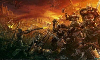 ¿Qué es Total War WARHAMMER? Si es que todavía no lo sabes... 44