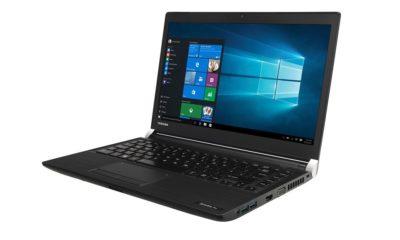 Toshiba presenta nuevos ultraportátiles 104