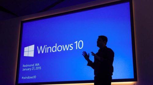 Windows 10 ya está activo en 300 millones de dispositivos